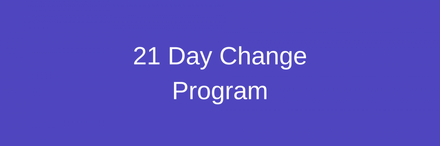 Fully Supported 40 Day Challenge Program